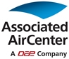 Associated Air Center Logo
