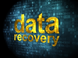 Fast and Easy Data Restores