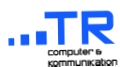 TR Computer & kommunikation