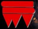 Steel of West Virginia Logo